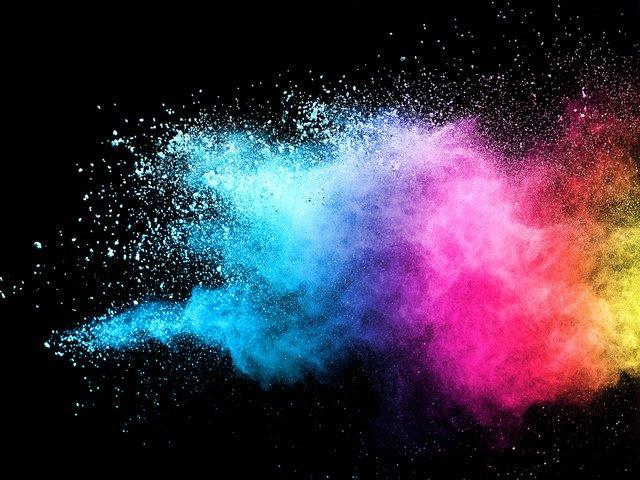 Universul este bej: 10 curiozitati fascinante despre culori