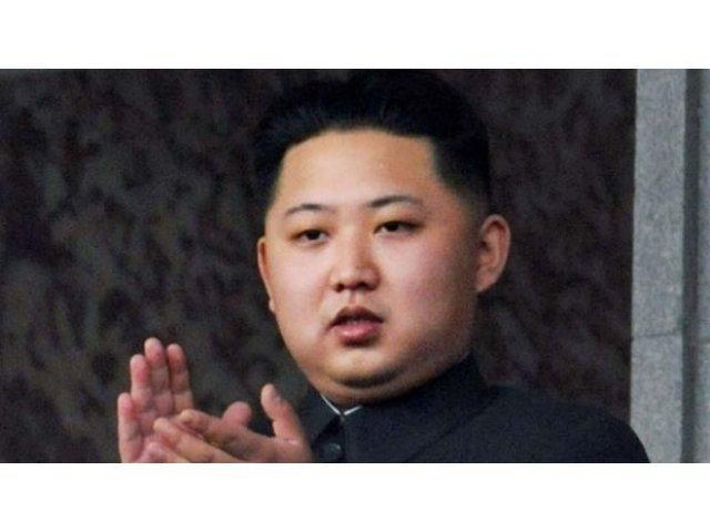 Kim Jong-un i-a trimis o scrisoare presedintelui sud-coreean