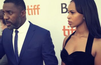 Momentul emotionat in care actorul Idris Elba si-a cerut iubita in casatorie/ VIDEO
