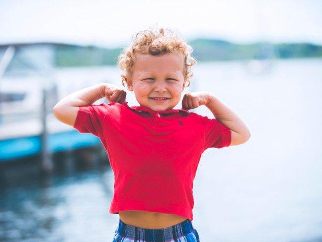 Nu le evita. 5 alimente care stimuleaza inteligenta copiilor