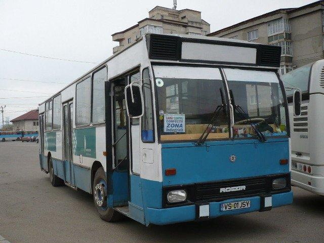 Mai multi veterani de razboi din Vaslui nu primesc gratuitate in mijloacele de transport in comun