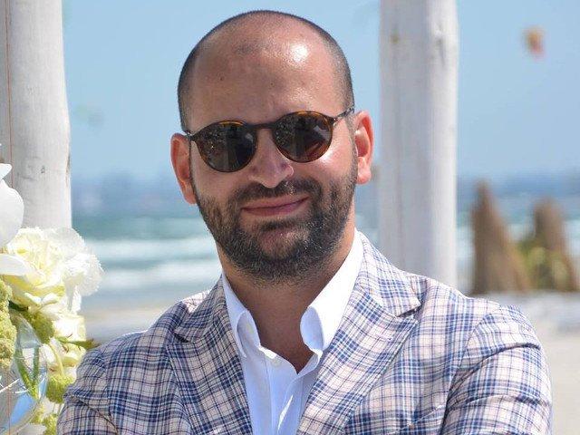 Horia Georgescu, fost sef ANI, condamnat la 4 ani de inchisoare