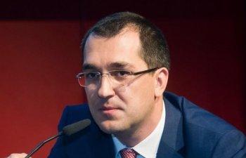 Vlad Voiculescu: Senzatia mea zilele astea este ca Laura Codruta Kovesi a fost lasata singura