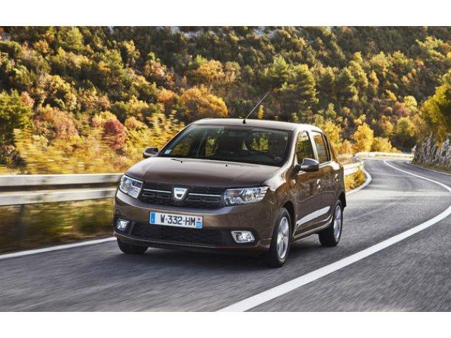 Inmatricularile Dacia in Europa au crescut cu peste 17% in ianuarie: constructorul roman a ajuns la o cota de piata de 3.1%