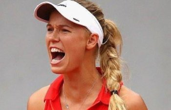 Caroline Wozniacki, dupa retragerea Simonei Halep din turneul de la Doha: Sper sa revina cat mai repede