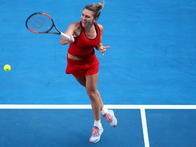 Simona Halep va redeveni numarul 1 mondial