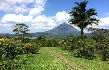 Se spune ca e una dintre cele mai fericite tari din lume. 10 motive sa vizitezi Costa Rica
