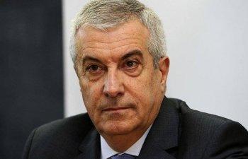 Tariceanu: Daca sefa DNA crede ca este mai presus de lege, denota un comportament pe care eu nu pot sa-l accept