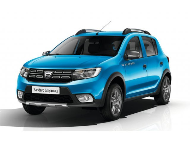 Surpriza Dacia de la Geneva: versiune in editie limitata pentru un model din familia Stepway