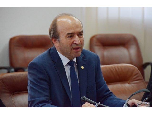 Tudorel Toader, val de critici la adresa Laurei Codruta Kovesi / VIDEO