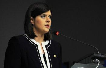 Tudorel Toader propune revocarea din functie a Laurei Codruta Kovesi
