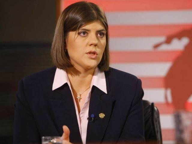 Kovesi, prima reactie dupa cererea de revocare: Voi raspunde tuturor afirmatiilor prezentate de ministrul Justitiei