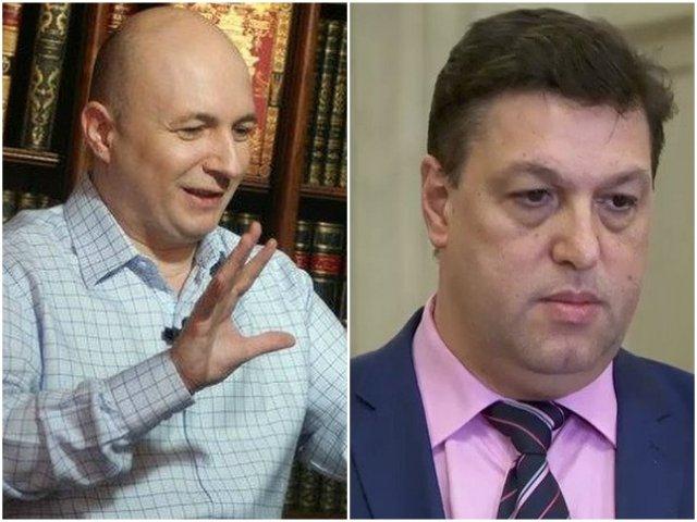 Codrin Stefanescu: Raportul ministrului Justitiei - absolut devastator/ Serban Nicolae: O situatie fara precedent