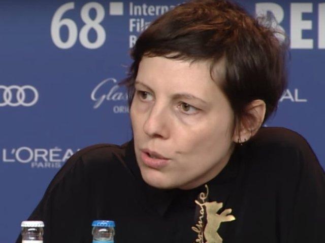 """Berlinala 2018: Filmul """"Nu ma atinge-ma"""", de Adina Pintilie, a castigat Ursul de Aur"""