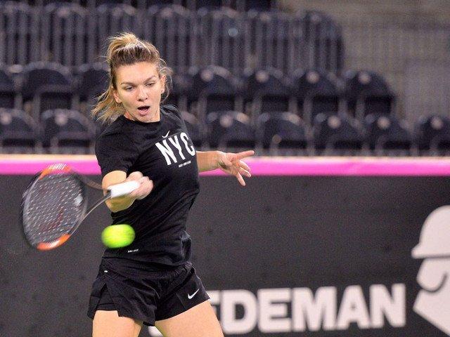 Simona Halep a redevenit numarul 1 mondial