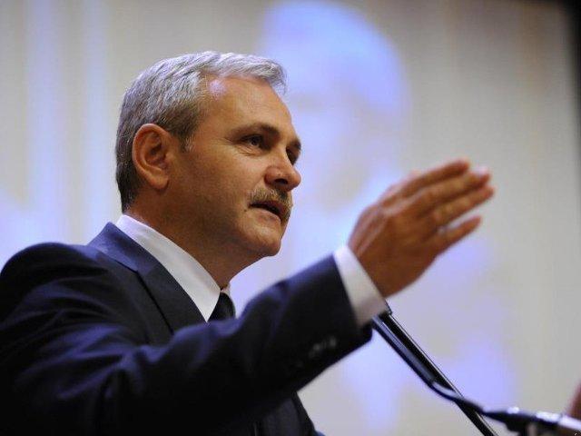 Dragnea: Decizia politica este ca ordonanta privind transferul contributiilor nu se modifica