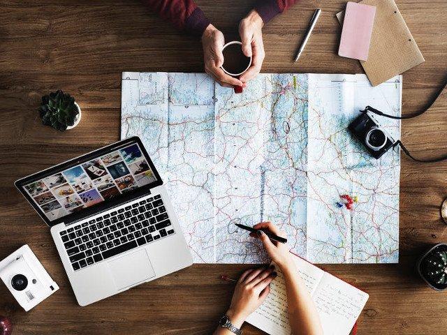 Unde calatorim in luna martie? 8 locuri ideale pentru orice buzunar