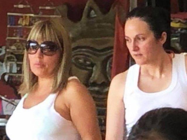 Reactia Elenei Udrea, dupa ce au aparut poze cu ea si cu Alina Bica, in Costa Rica