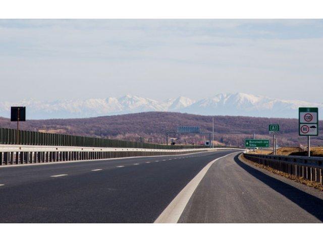 Restrictii de circulatie pe Autostrada Bucuresti - Constanta si pe Autostrada Bucuresti - Pitesti