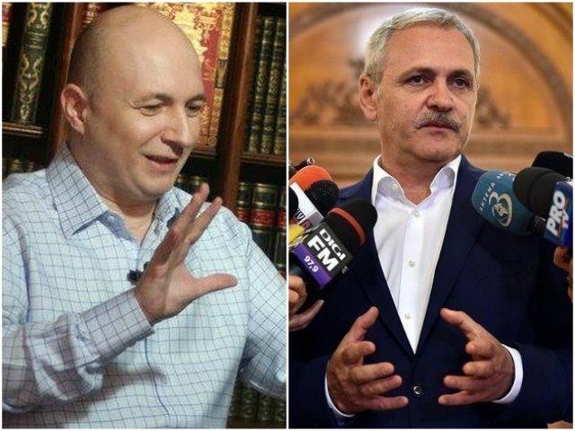 Stefanescu, despre Dragnea: E dator sa dea explicatii privind participarea la petrecerile de la sediile SRI / Reactia presedintelui PSD