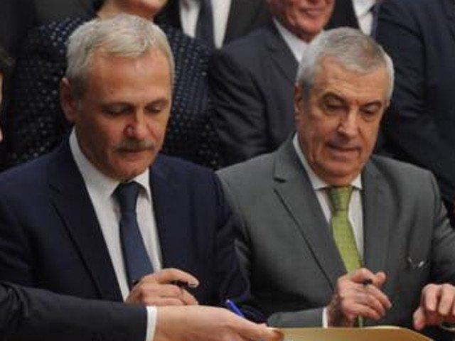 Dragnea si Tariceanu renunta la Legea Casei Regale