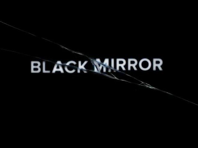 Netflix anunta un nou sezon al serialului Black Mirror