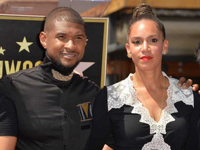 Usher si Grace Miguel au anuntat ca divorteaza