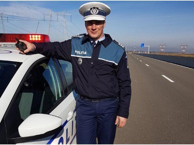 Marian Godina, reclamat la IPJ Brasov de jurnalistii DC News: Nu am incalcat niciodata statutul politistului