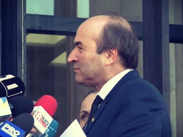 Tudorel Toader: Nimeni nu a afirmat ca procurorii isi desfasoara activitatea sub controlul ministrului Justitiei