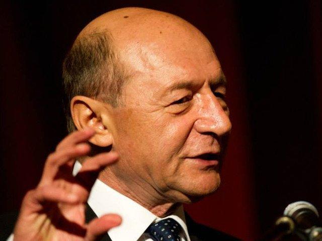 Basescu: Dragi parlamentari din comisia SRI, cautati-ma dupa ce il audiati pe Dragnea