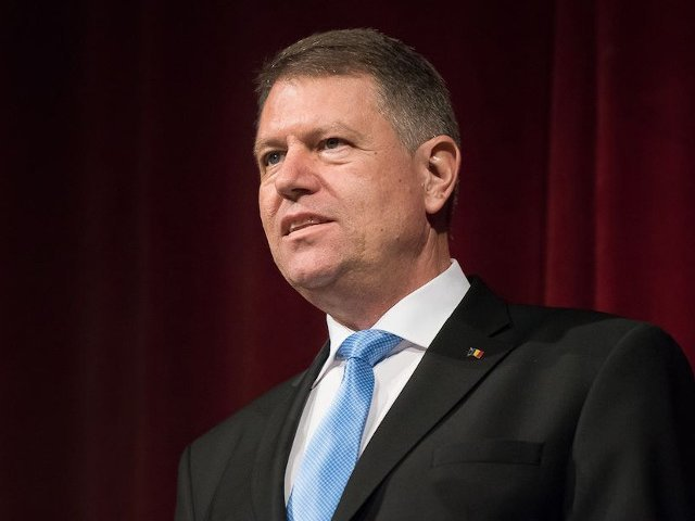 Klaus Iohannis: Relatiile dintre Romania si Serbia sunt foarte bune si vor fi mai bune
