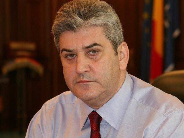 Gabriel Oprea: Dragnea a ajuns presedintele PSD si cu ajutorul meu si sprijinul UNPR
