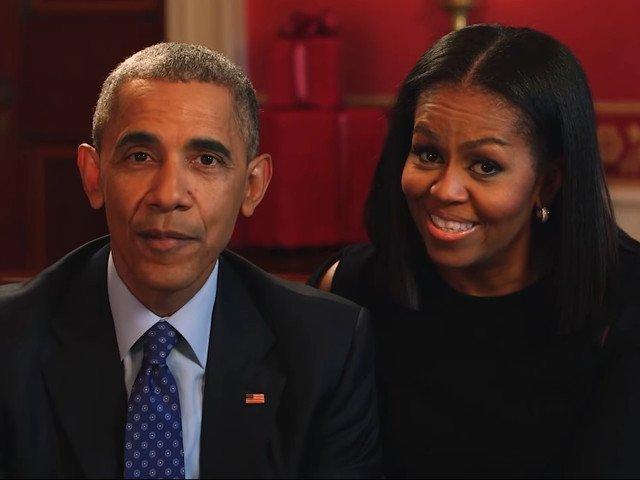 De ce negociaza Barack si Michelle Obama cu Netflix