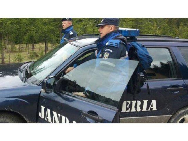 Jandarm din Turnu Magurele, gasit mort la serviciu