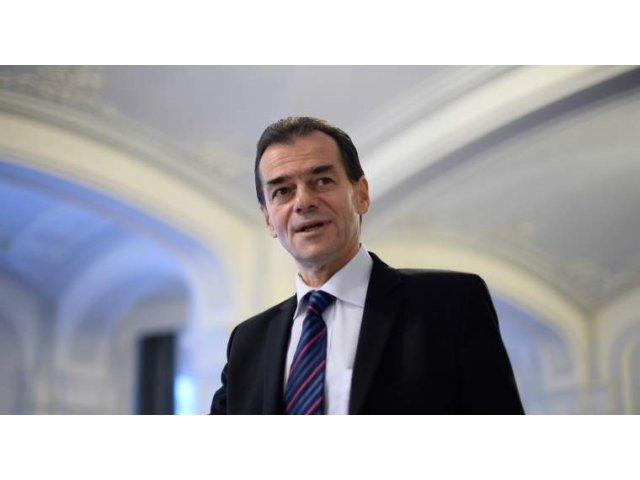 Consiliul National al PNL voteaza astazi sustinerea lui Iohannis pentru un nou mandat si pe Orban - premier