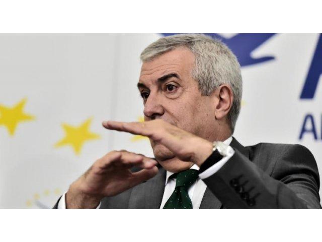 Tariceanu, despre suspendarea lui Iohannis: Posibilitatea teoretic exista oricand
