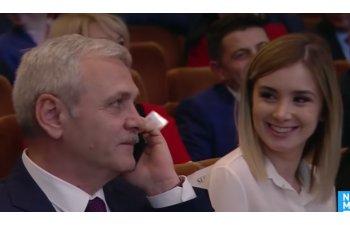 Viorica Dancila, despre iubita lui Liviu Dragnea: Este un om deosebit