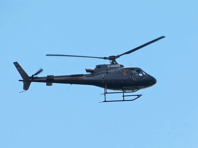 New York: Cinci oameni au murit in urma prabusirii unui elicopter