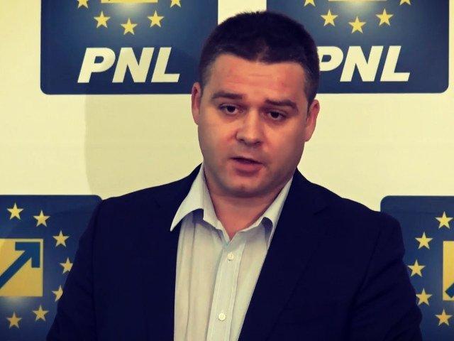 Ciprian Ciucu (PNL): Achizitiile de la Politia Locala a Capitalei, verificate de DNA