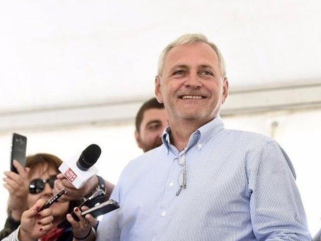 Dragnea, despre sustinerea lui Iohannis pentru presedintia Consilului European: Nu m-am dus cu gandul acolo