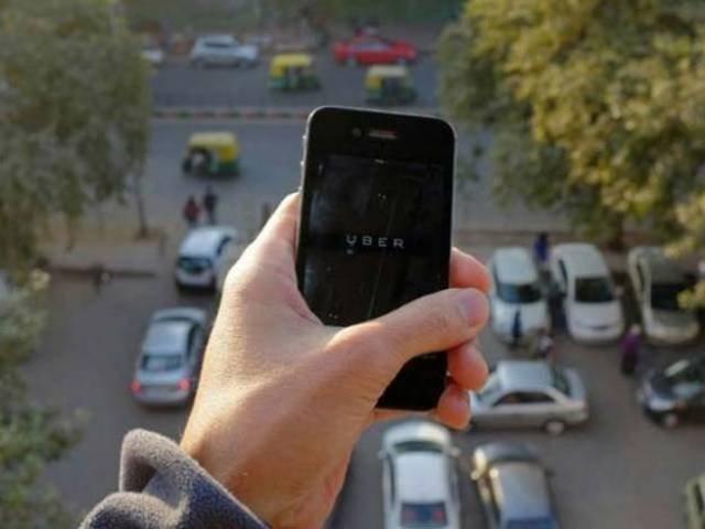 Uber va lansa  in Romania serviciul de livrare de mancare UberEats