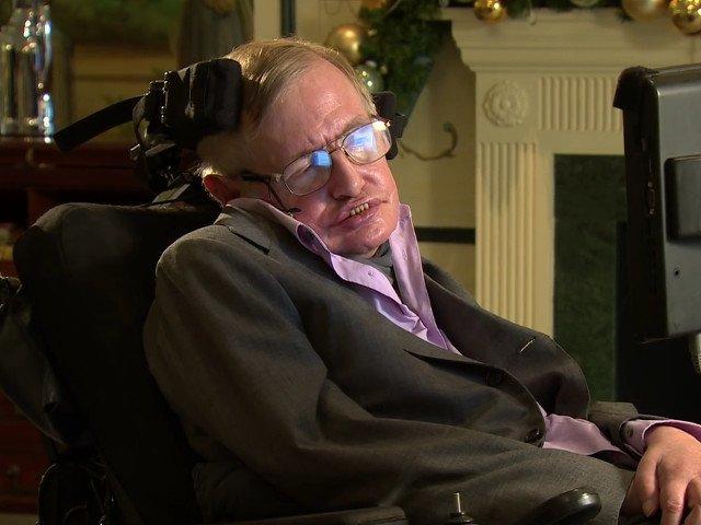 10 avertismente transmise de Stephen Hawking de-a lungul vietii. Numarul 5 este ingrijorator