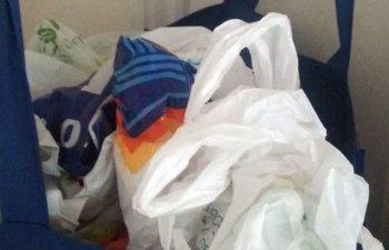 Parlamentul interzice pungile din plastic incepand cu 1 iulie 2018