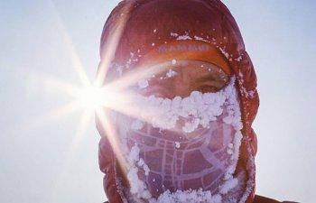 Tiberiu Useriu a castigat, pentru al treilea an consecutiv, ultramaratonul 6633 din apropierea Cercului Polar
