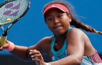Naomi Osaka a castigat finala de la Indian Wells