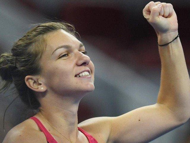 Simona Halep va juca direct in turul doi al turneului de la Miami