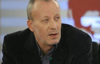 Andrei Gheorghe a murit. Jurnalistul avea 56 de ani