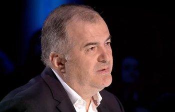 Florin Calinescu, despre Andrei Gheorghe: Si-a ascuns timiditatea sub aceasta platosa a indraznelii continue