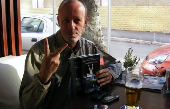 Momente memorabile marca Andrei Gheorghe. De la cazatura lui Emil Boc, la bataia in direct si arestarea pentru... 3 ore / VIDEO