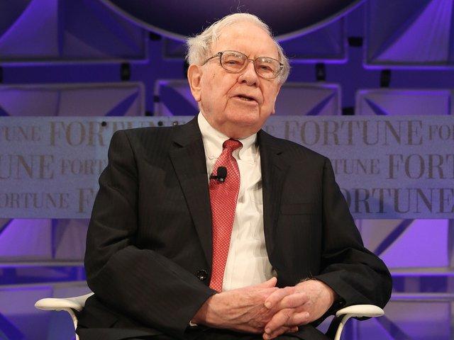7 lucruri pe care le poti invata de la Warren Buffett despre succes